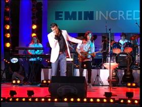 Emin It's impossible (Live)