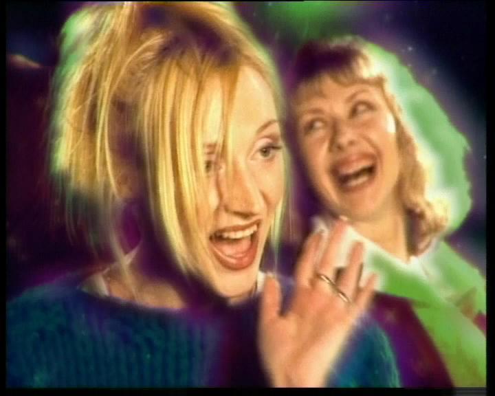 Видеоклип на песню Десять вечеров Кристины Орбакайте.