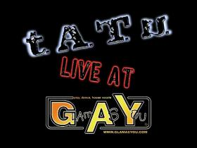 ТаТу Live at Glam As You (Paris, France 2005)