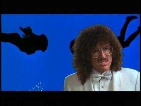 ''Weird Al'' Yankovic Spy Hard