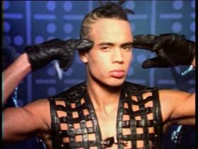 2 Unlimited Let The Beat Control Your Body