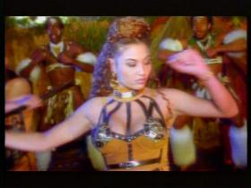 2 Unlimited Tribal Dance