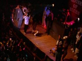 2Pac Live at the House of Blues 1996