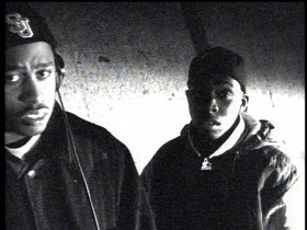 A Tribe Called Quest Jazz (We've Got)