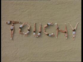 A-ha Touchy
