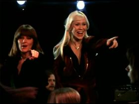 ABBA Dancing Queen