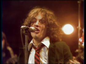 ACDC Dirty Deeds Done Dirt Cheap (Live 1976)