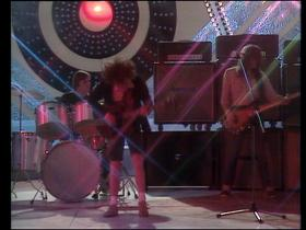 ACDC Girls Got Rhythm (Live from Aplauso TV Show 1980)
