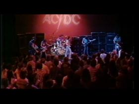 ACDC Sin City (Live from The Midnight Special 1978)