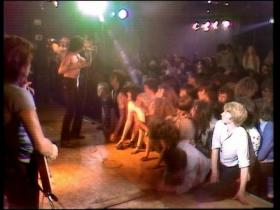 ACDC Whole Lotta Rosie (Live from BBC Show ''Rock Goes To College'' 1978)