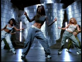 Aaliyah Are You That Somebody (feat Timbaland)