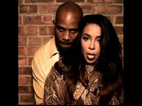 Aaliyah Come Back In One Piece (feat DMX)