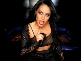 Aaliyah We Need A Resolution (feat Timbaland)