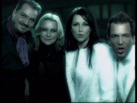 Ace Of Base Unspeakable