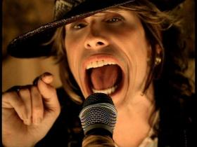 Aerosmith Jaded
