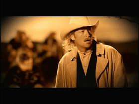 Alan Jackson I'll Go On Loving You