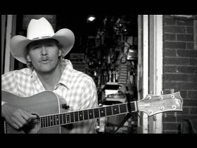 Alan Jackson Little Man