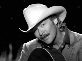 Alan Jackson When Somebody Loves You
