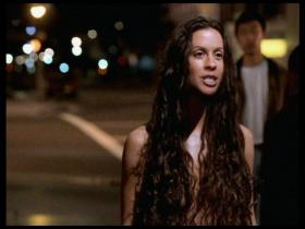 Alanis Morissette Eight Easy Steps