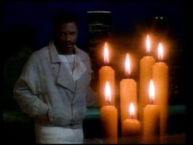 Alexander O'Neal The Christmas Song (Chestnuts Roasting On An Open Fire)