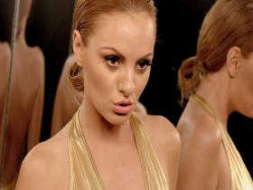 Alexandra Stan Dance (HD)