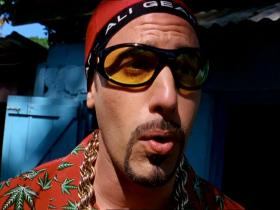 Ali G Me Julie (feat Shaggy)
