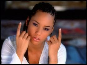 Alicia Keys A Woman's Worth