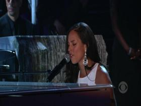Alicia Keys If I Ain't Got You (Live on Grammys 2005)