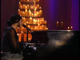 Alicia Keys Someday We'll All Be Free (Live)