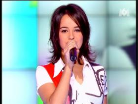 Alizee Gourmandises (Live Absolument Ete)