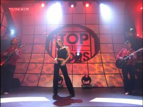 Alizee J'en Ai Marre (Live Top Of The Pops Germany)