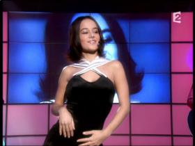 Alizee J'en Ai Marre (Live Top Of The Pops)