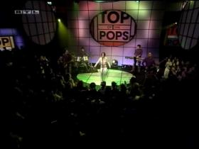 Alizee L'Alize (Live Top Of The Pops)