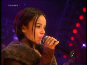 Alizee Moi... Lolita (Live Top Of The Pops)