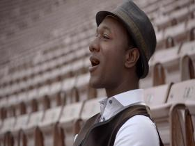 Aloe Blacc The World Is Ours (with David Correy) (HD)