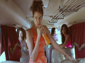 AlunaGeorge I'm In Control (feat Popcaan) (M)