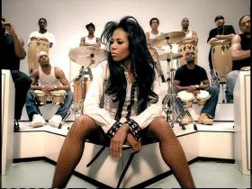 Amerie 1 Thing (feat Eve)