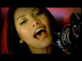 Anggun Chrysalis (Hex Hector Video Mix)