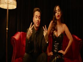 Anitta Downtown (with J Balvin) (HD)