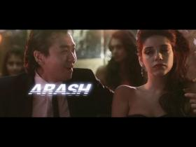 Arash Donya (feat Shaggy)