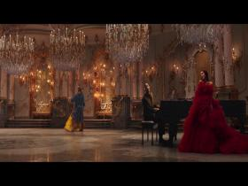 Ariana Grande Beauty And The Beast (with John Legend) (HD)
