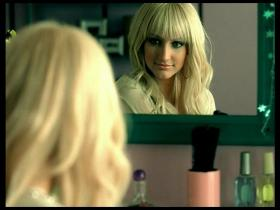Ashlee Simpson Shadow