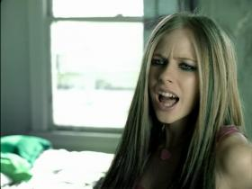 Avril Lavigne Don't Tell Me