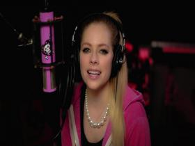 Avril Lavigne Fly (for Special Olympics) (M)
