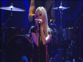 Avril Lavigne Bonez Tour (Live at Budokan 2005)