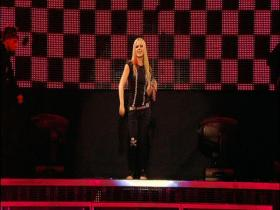 Avril Lavigne The Best Damn Tour (Live in Toronto 2008)