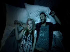 Avril Lavigne What The Hell (BD)