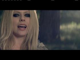 Avril Lavigne When You're Gone