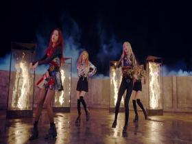 BLACKPINK Playing With Fire