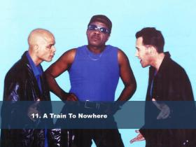 Bad Boys Blue A Train To Nowhere